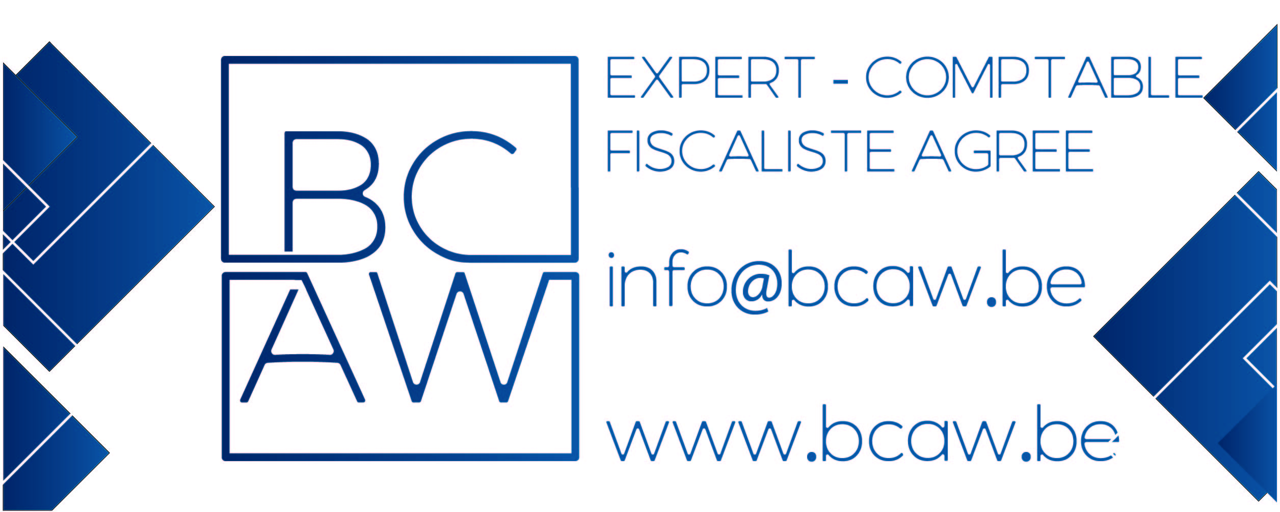 BCAW Expert Comptable