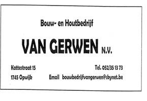 Van Gerwen n.v.