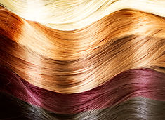Hair Colors Palette. Hair Texture.jpg