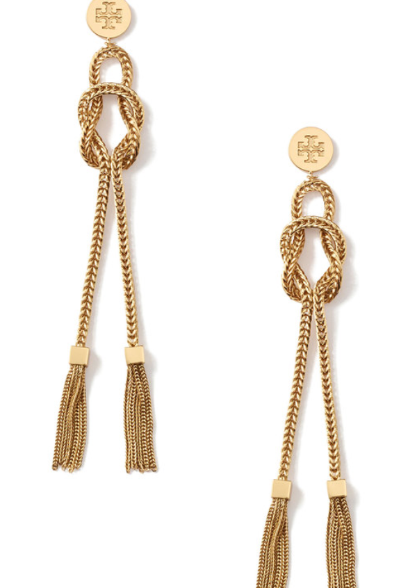 Available at https://shop.goop.com/shop/products/chain-tassel-earrings?taxon_id=1488