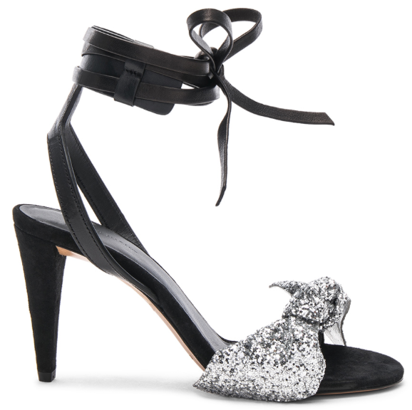 Available at http://www.fwrd.com/product-glitter-akynn-ankle-strap-sandals/ISAB-WZ239/?d=Womens&itrownum=17&itcurrpage=1&itview=01&list=plp-list-1