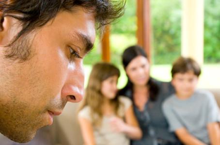 Addiction - a Family Disease