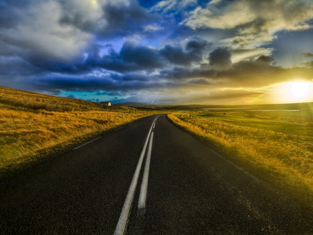 5 Ways to Embrace a New Direction!
