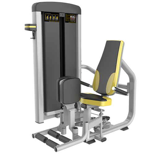 DM Inner/Outer Thigh Abductor