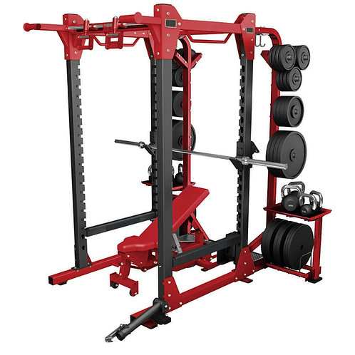 M1 Commercial Power Rack