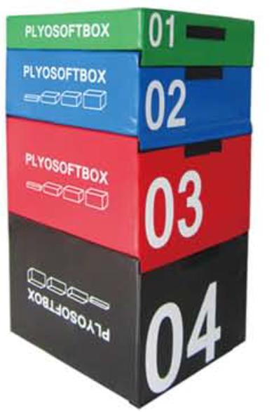 Rectangular Premium Soft Poly Box