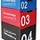 Thumbnail: Rectangular Premium Soft Poly Box