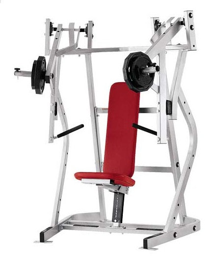 Lateral Bench Press