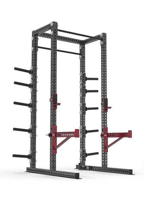 T1 Half Rack