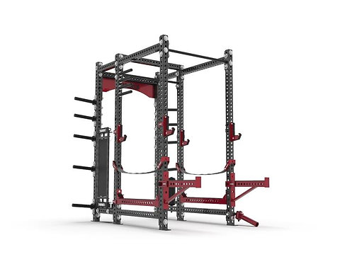 T2 Power Rack
