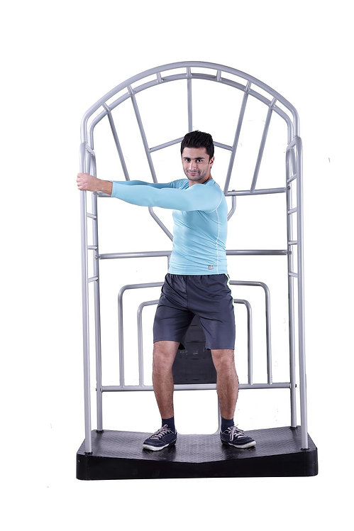 Stretch Cage