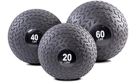 Tyre Tread Slam Ball