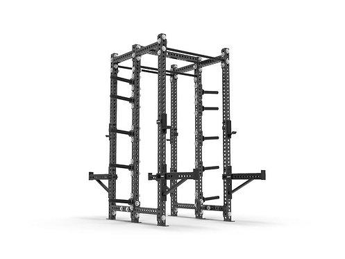 T3 Double Half Rack