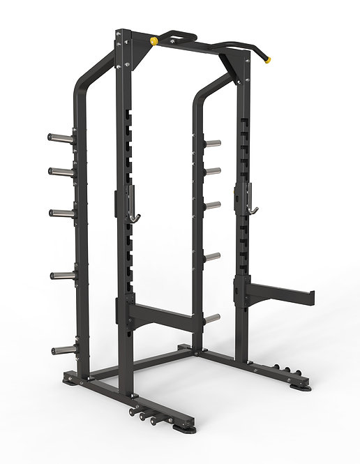 XS2 Commercial Half Rack