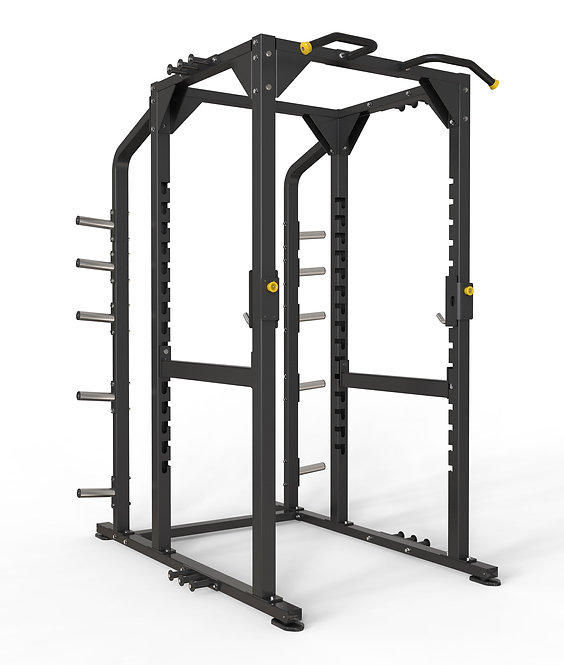 XS1 Commercial Power Rack