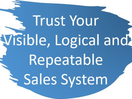 White-Collar Small Business Must Have Confidence in Their Sales Systems