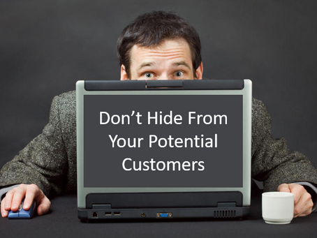 Small Businesses Using Marketing Campaigns Send Message Building Relationships Are Unimportant