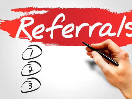 How to Stop Spending Marketing Dollars and Transition to a Mostly Referral Business