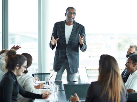 What Is The Role of the Chief Executive Officer?