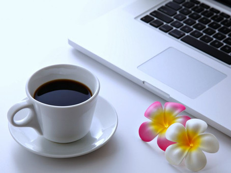 You Sitting With Your Laptop Sipping Coffee At Starbucks Will Not Find New Clients For Your Business