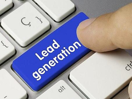 321 Biz Dev Lead Generation for Professionals