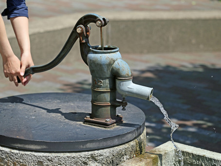 You Got To 'Prime the Pump' To Build Your Sales Pipeline