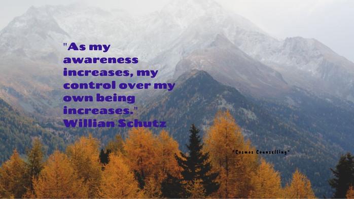 The Benefits of Self-Awareness