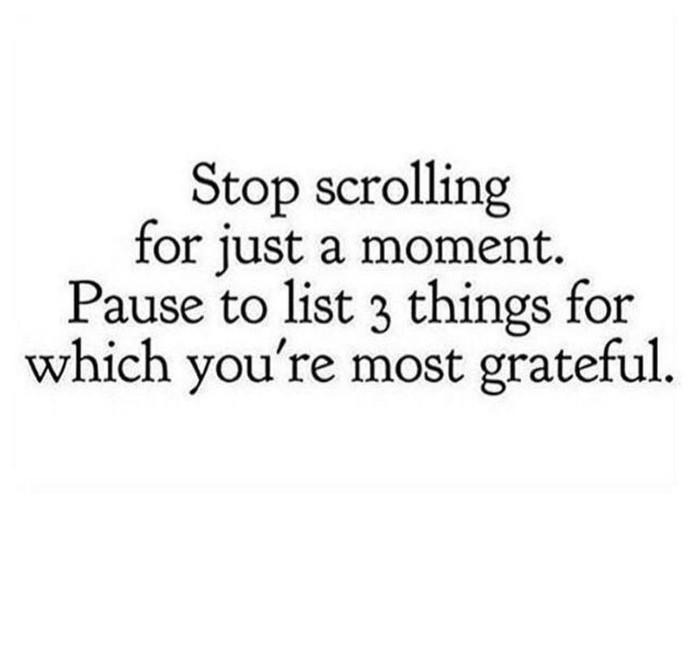 Take a Pause...