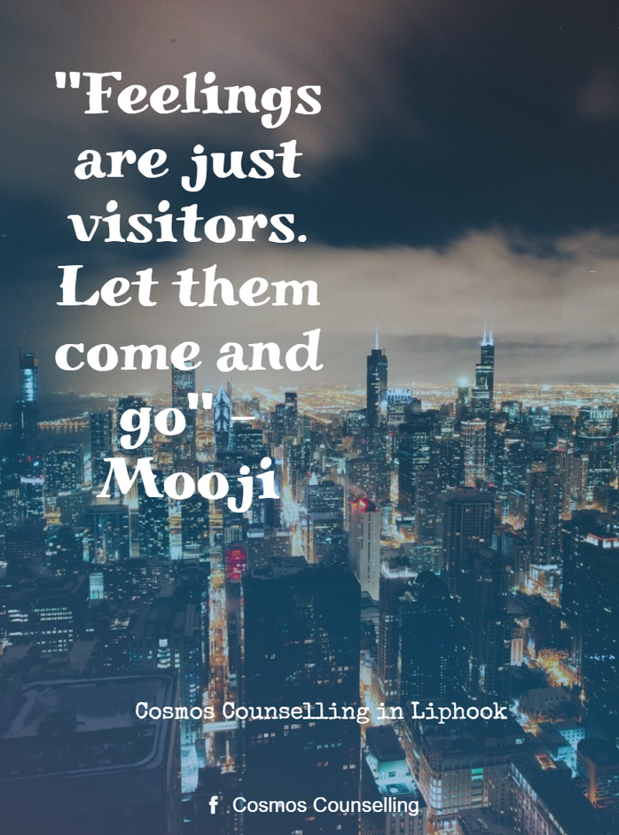 Welcome Your Visitors