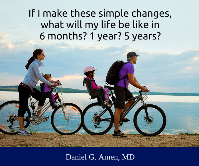 Thinking of Making Changes?