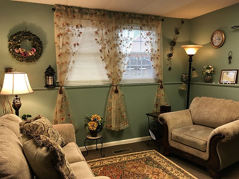 counseling office sparta nj