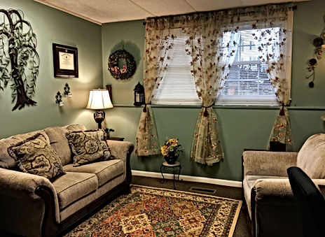 psychotherapy office sparta NJ