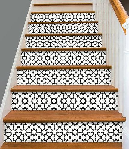 Star Steps BX302