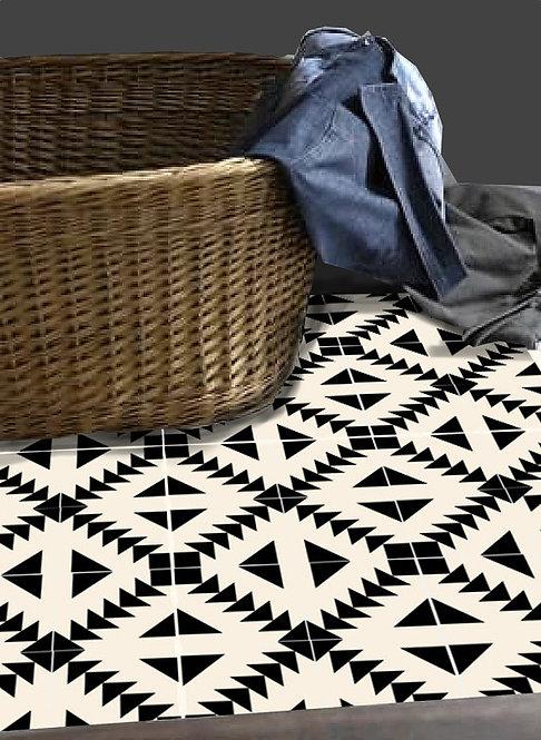 Edgy Tiles W010B