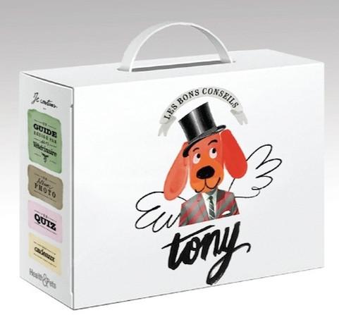 La Valise de Tony