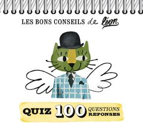 Le Quiz de Léon