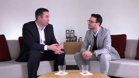 Les rencontres Salesforce - Capgemini