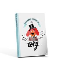 Le Livret Conseils de Tony