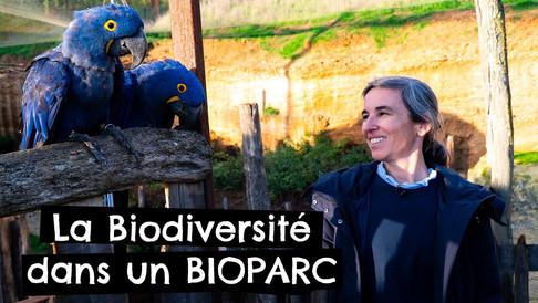 La Biodiversité dans un BIOPARC