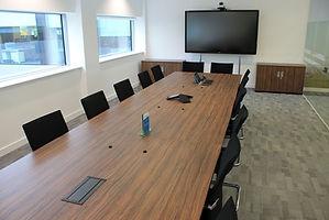 Meeting room conferencing devon