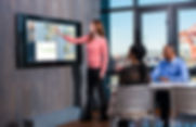 MIcrosoft Surface Hub Devon