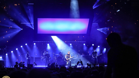 THE MACCABEES FAREWELL