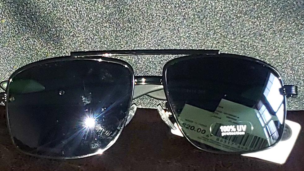 LeeMitchell's Men's Classic Sunglasses product (stock#19)