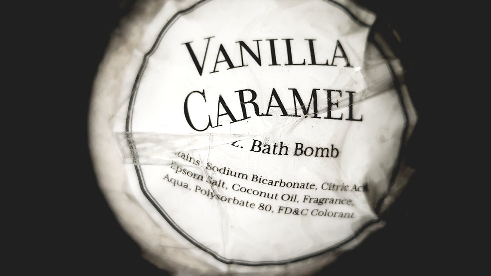 LeeMitchell's Essential  oils Bath Bombs