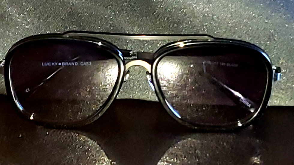 LeeMitchell's Women's Sunglasses (stock L)