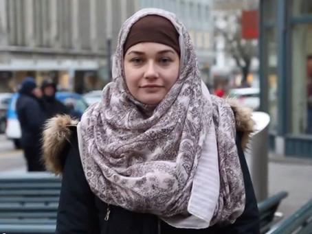 Why should a born Muslim practice Islam?