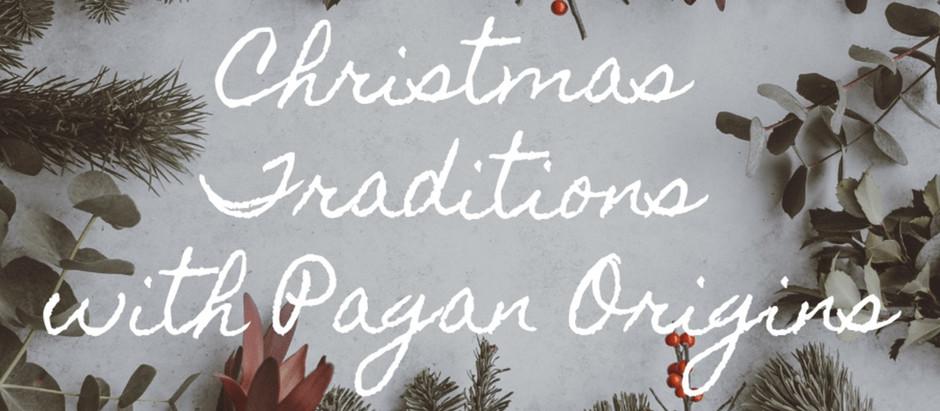Jesus was not born on Dec 25 (Christmas)