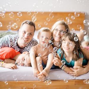 Juliane & Jan Polzer & Familie