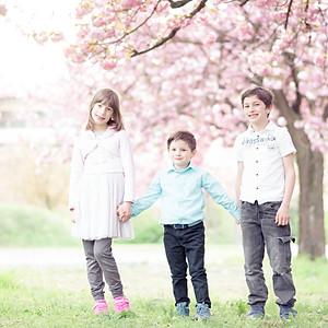 Dawn's  & Jochen's Family