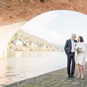 Hochzeit Ebert